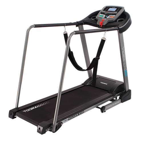 Toorx TRX Walker Tapis Roulant inclinazione manuale + COUPON SCONTO