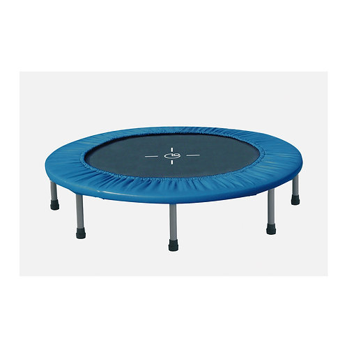 Trampolino elastico per interno Fit & Balance To Go Garlando diam. 122 + BORSA