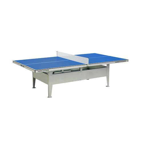 Ping pong Garlando Garden outdoor + 2 kit C-67E