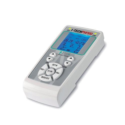 Elettrostimolatore 2 canali I-Tech Physio