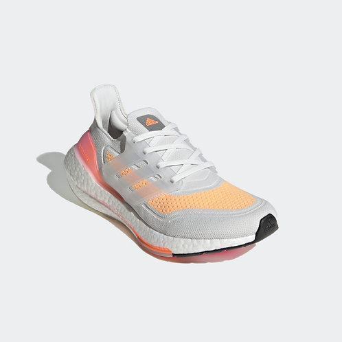 Adidas UltraBoost 21 Scarpe Running Donna FY0400