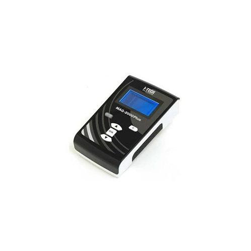 Magnetoterapia a bassa frequenza alta intensità I-TECH MAG 2000 PLUS