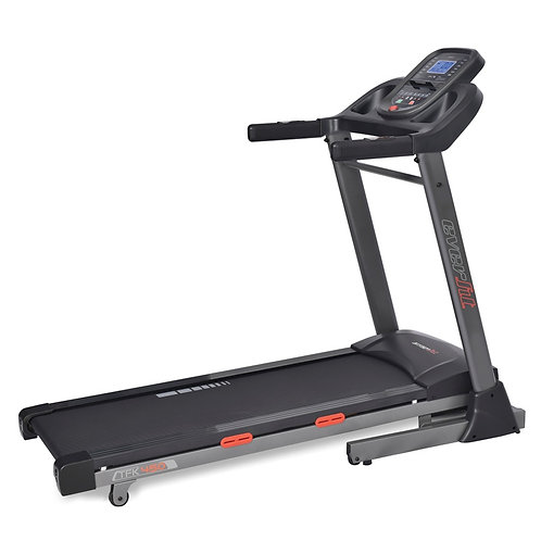 Everfit TFK 450 new Tapis Roulant inclinazione elettrica