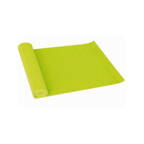 Materassino per Yoga con superficie antiscivolo Toorx