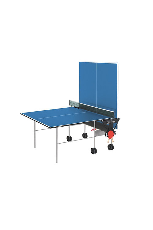 Ping pong Garlando Training Indoor+kit 2 racch+3 pall Omaggio C-113*dispo 10.09*