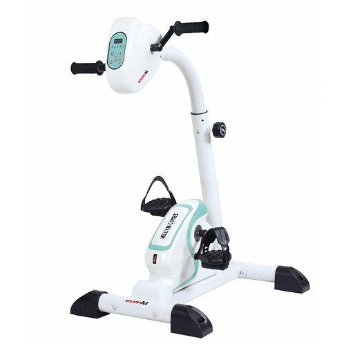Everfit Welly-E Combi Pedaliera minibike per riabilitazione