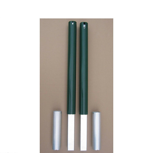 Impianto Tennis in alluminio CERTIFICATO UNI EN 1510