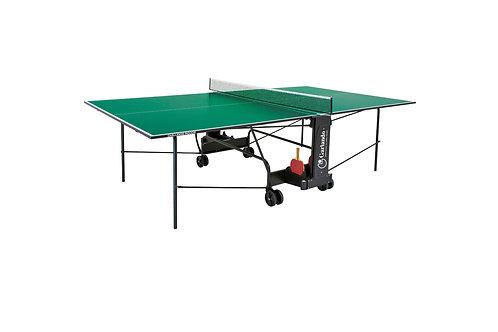 Ping pong Garlando Challenge Indoor+ 2 RACCHETTE + 3 palline OMAGGIO C272-I