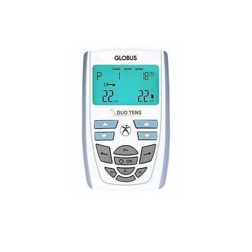 Elettrostimolatore Globus Duo Tens 2 canali