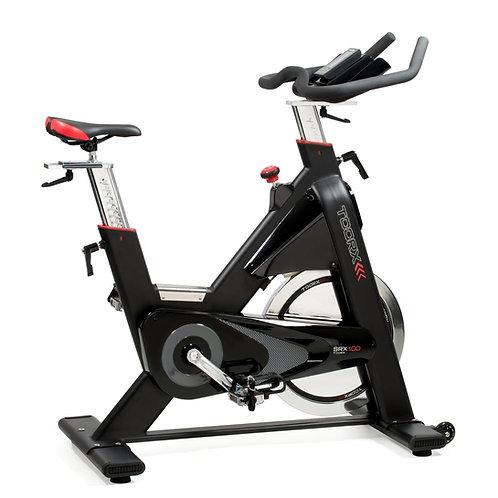 Toorx Speed bike Toorx SRX 100 volano 26 kg con ricevitore + SPECIAL PRICE