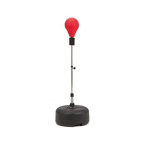 Punching Ball base zavorrabile Professionale regolabile in altezza Toorx BOT-036