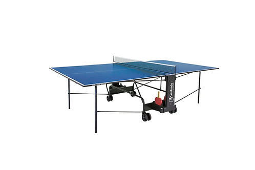 Ping pong Garlando Challenge Indoor+ 2 RACCHETTE + 3 palline OMAGGIO C273-I