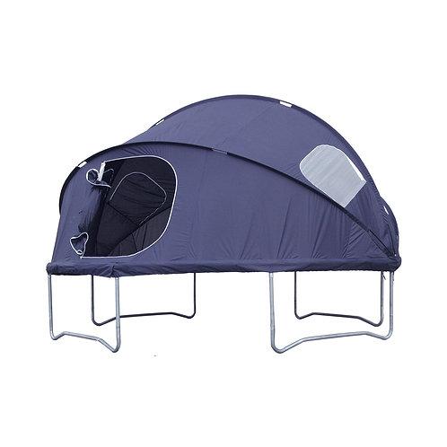 """Tenda modello Camping per trampolino """"XXL"""" diam. 423"""