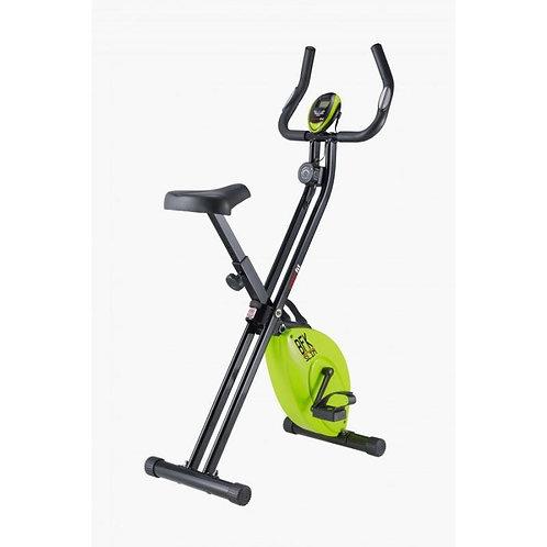 Cyclette richiudibile salvaspazio BFK Slim Everfit