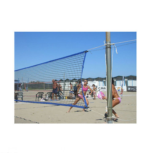 Rete Beach Tennis - misura regolamentare