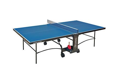 Ping pong Garlando Advance Indoor + kit 2 racchette + 3 palline Omaggio C277-I
