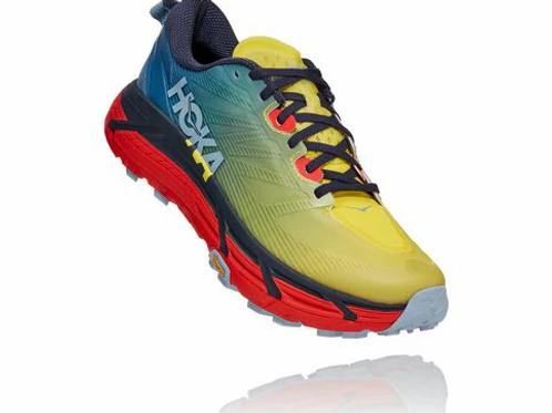 HOKA ONE ONE Mafate Speed 3 Scarpe Trail/Running Uomo 1113530/PBFS