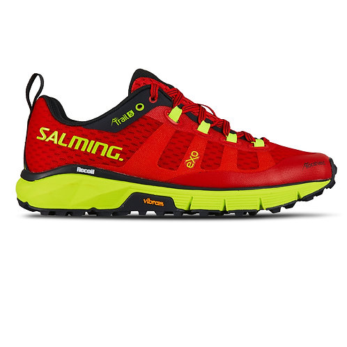 Salming Trail 5 Shoe Scarpe Trail/running Donna 1289058-0509***solo 41 1/3***