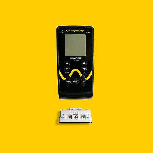 Elettrostimolatore 2 canali Wepere Mio Care Fitness