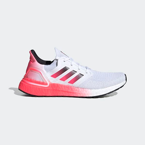 Adidas UltraBoost 20 Scarpe Running Uomo EG5177