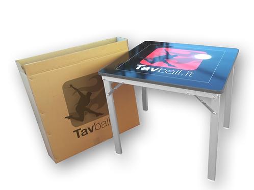 """Tavball modello """"tvb01"""""""