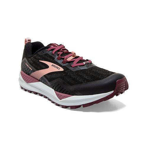 Brooks Cascadia 15 Scarpe Trail/Running  Donna 120331 1D087