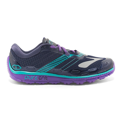 Puregrit 5 Scarpe Trail/Running Brooks 120230 1B 474 donna
