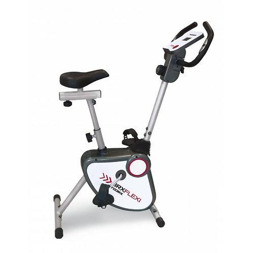 Cyclette salvaspazio Toorx BRX FLEXI funzione voga