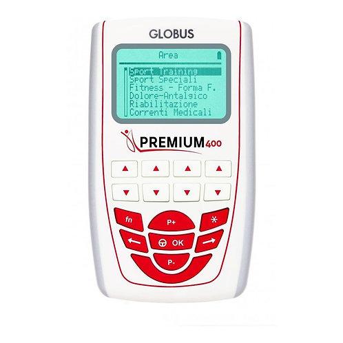 Elettrostimolatore Globus Premium 400 G3551