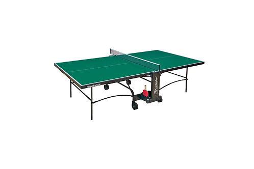 Ping pong Garlando Advance Indoor + kit 2 racchette + 3 palline Omaggio C276-I