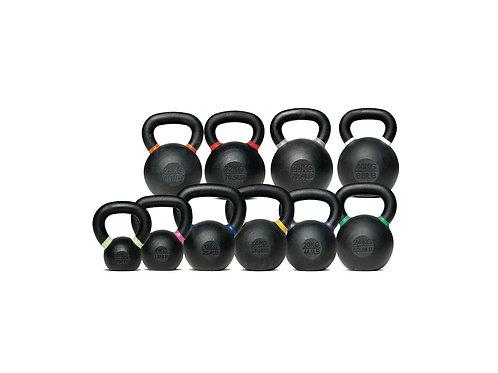 Kettlebell Pro Cross Toorx KPC da 4 kg a 40 kg