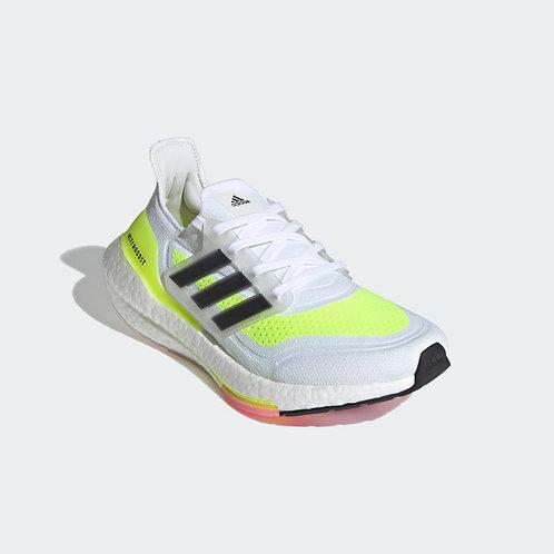 Adidas UltraBoost 21 Scarpe Running Donna FY0401