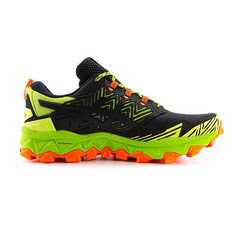 Asics  GEL-FUJITRABUCO 8 Scarpe Trail/Running Uomo 1011A668-300***solo 42***