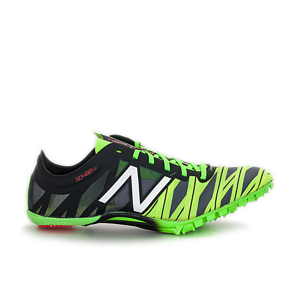 Scarpe atletica chiodate New Balance MSD400G2 *** SOLO 44.5*** | mvpshop