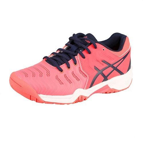Scarpe Tennis Asics gel Resolution 7 GS C700Y-2049 ***SOLO nr 40***