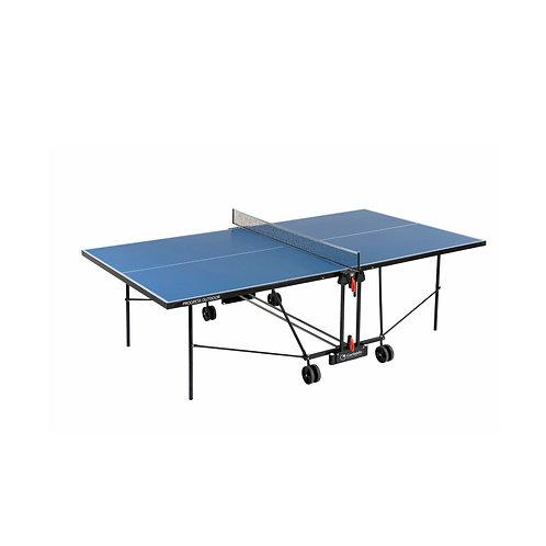 Ping pong Garlando Progress Outdoor+2 RACC+9 PALLINE OMAGGIO*dispo 10.08*