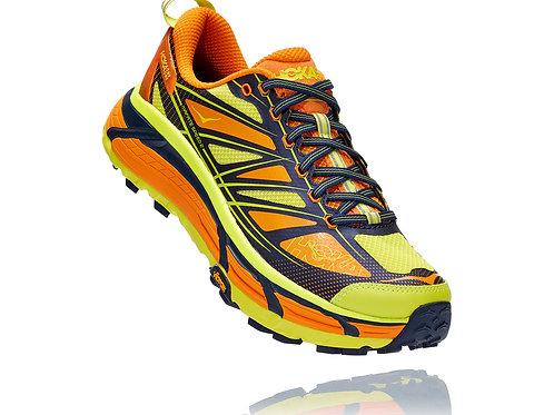 HOKA ONE ONE Mafate Speed 2 Scarpe Trail/Running Uomo 1012343/BGEP