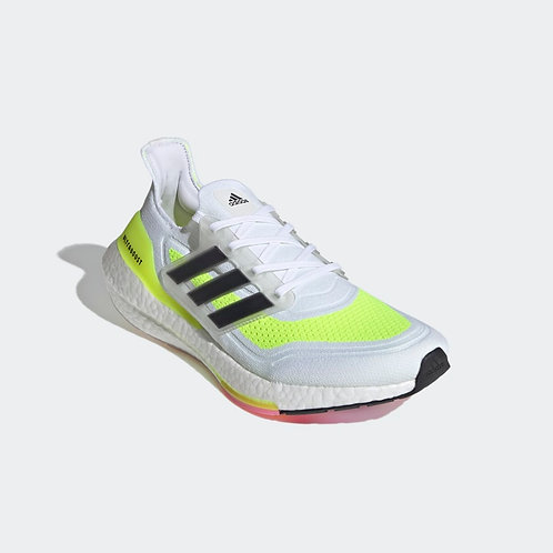 Adidas UltraBoost 21 Scarpe Running Uomo FY0377