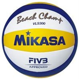 Pallone beachvolley Mikasa VLS300 Top Wave competition FIVB nr. 5