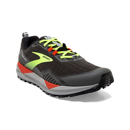 Brooks Cascadia 15 Scarpe Trail/Running Uomo 110340 1D076
