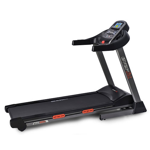 Everfit TFK 950 new Tapis Roulant inclinazione elettrica