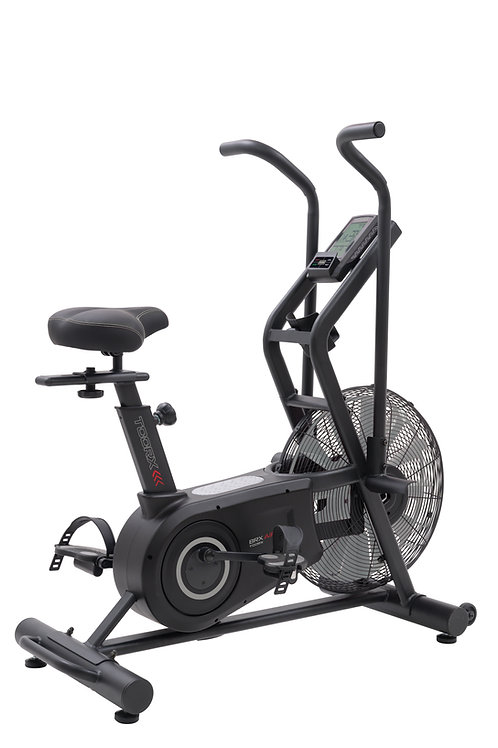 Toorx Cyclette BRX-AIR 300 resistenza ad aria con ricevitore wireless