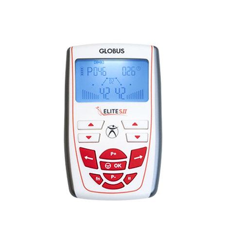 Elettrostimolatore Globus Elite S II 2 canali