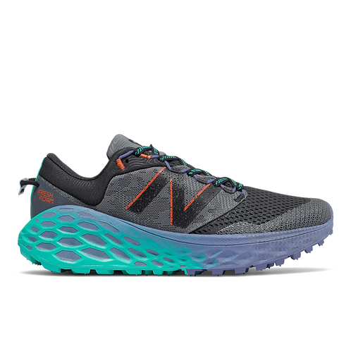 New Balance Fresh Foam More Trail v1 Scarpe trail/running Donna WTMORGG