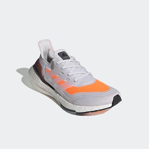 Adidas UltraBoost 21 Scarpe Running Uomo FY0375