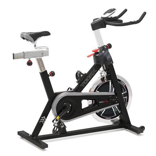 Speed bike Toorx SRX 50s volano 20 kg trasmissione catena