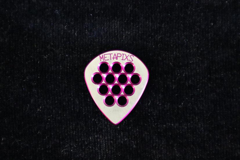 Purple Pin Strip