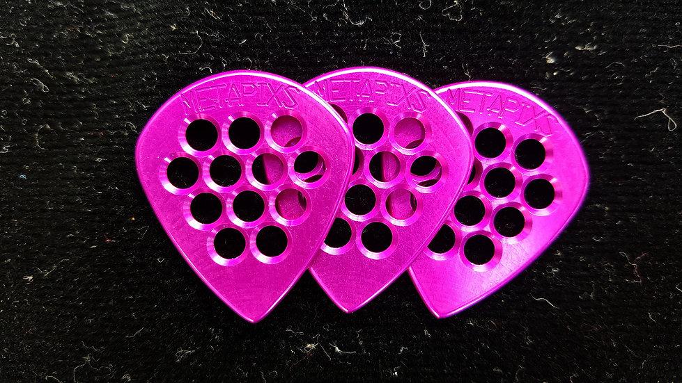 METAPIXS Purple- 3 Pack