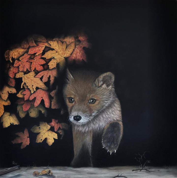 The Fox Den