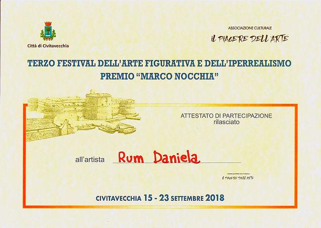 3° Festival dell'Arte Figurativa e dell'